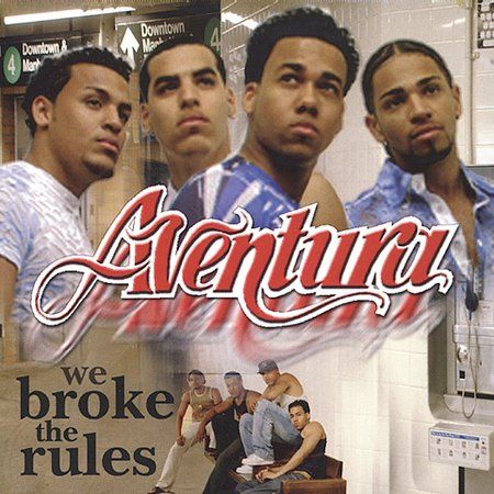 Aventura Discography by tim262 preview 0